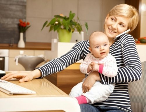 7 Career Confidence Boosters for Moms Returning to Work
